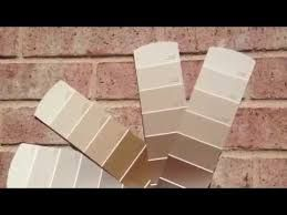 Paint Colours That Work With Salmon Coloured Brick Brick House Exterior Colors Exterior House Paint Color Combinations Exterior Paint Colors For House