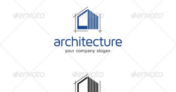 Architecture logo graphicriver description architecture for S architecture logo