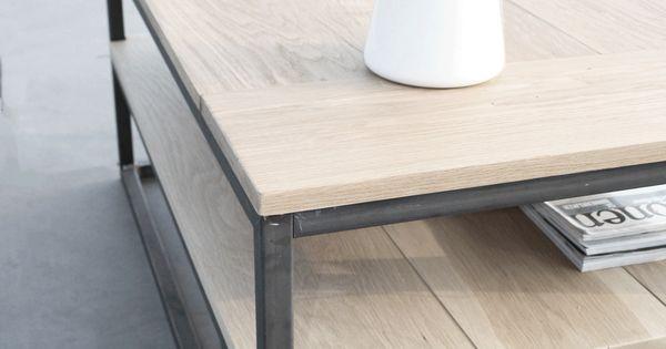 Salontafels home pinterest for Huiskamer meubels