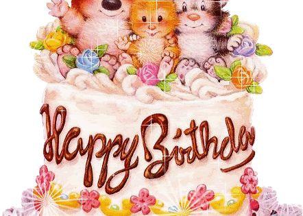 Ня Happy Birthday to you слушать онлайн бесплатно или