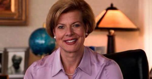 Tammy Suzanne Green Baldwin is the U.S. Representative for Wisconsin's 2nd congressional