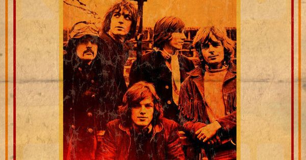 Pink Floyd: Marooned (2014) - IMDb