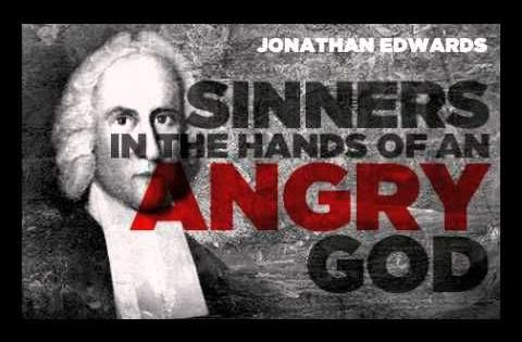 an analysis of viewpoint of god in sinners in the hand of an angry god by jonathan edwards Read this essay on sinners in the hands of an angry god - rhetorical analysis edwards' purpose is to convert individuals in order to bring more people to his view of sinners in the hands of an angry god jonathan edwards in the first few weeks of class we have discussed the.