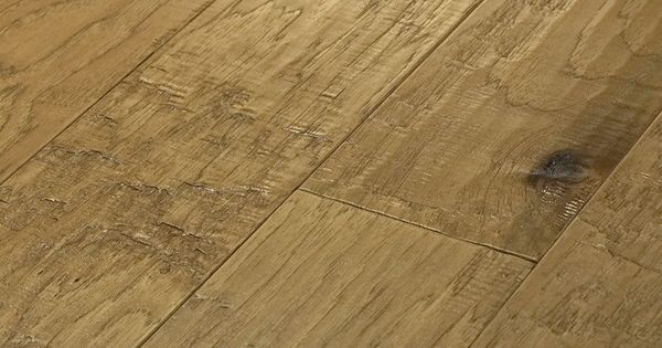 Shaw Floors Epic 5 Quot Engineered Hickory Hardwood Flooring