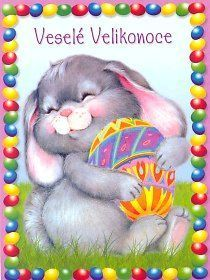Velikonoční přání - pohlednice, plakáty, tapety, obrázky, fotky ...