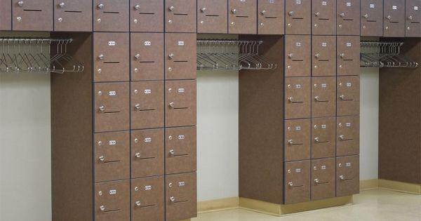 Employee Lockers Work For Everyone Lockers Pinterest