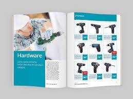 Gallery Of Product Catalogue Template Free Download Delli Beriberi