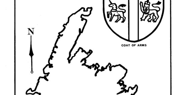newfoundland coloring pages - photo#18