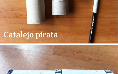 Recursos de educacion infantil proyecto piratas for Como hacer un proyecto de comedor infantil