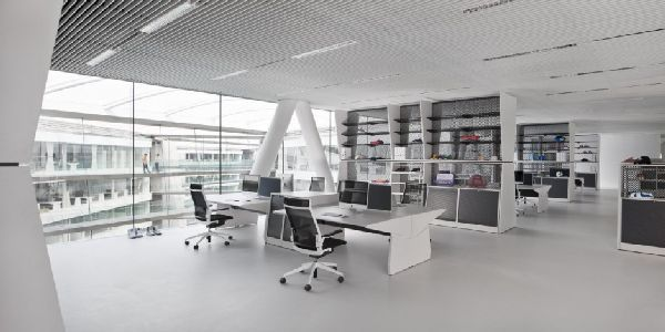 White Office Google Search Office Interior Design Office