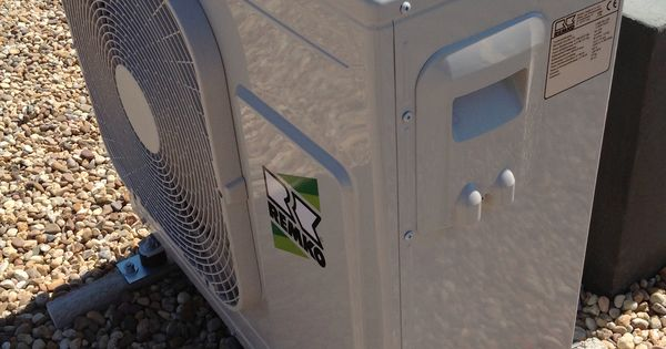 Pin by Dynamic444 on Heat pump + solar | Pinterest