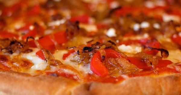 ... Stuff to Try   Pinterest   Onions, Roasted Red Peppers and Red Peppers