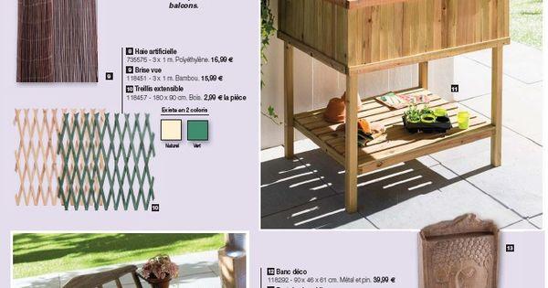 L 39 atelier nature de gemeco jardinage 1 serre 3 for Jardin 2 niveaux