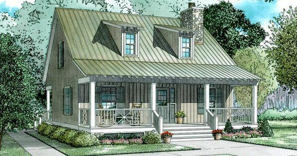 House plan 110 00311 cottage plan 1 400 square feet 2 for 110 sq ft bedroom design