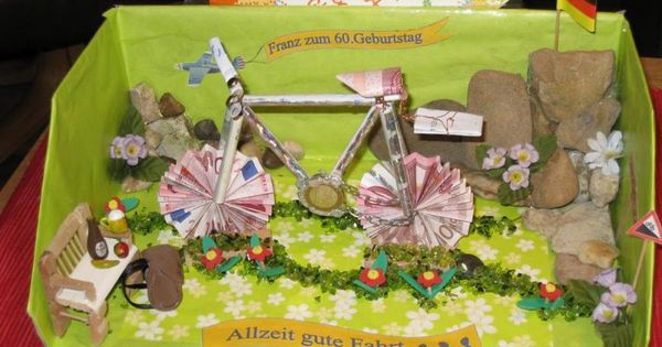 Geldgeschenke Originell Verpacken Weihnachten Mause