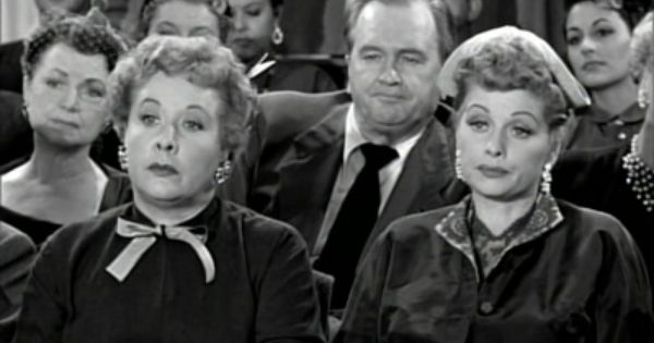 I Love Lucy Episodes Ethel 39 S Birthday The Girls Want