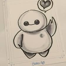 Resultado De Imagen Para Dibujos A Lapiz Tumblr Disney Dibujos