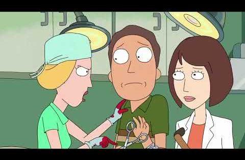 Renanzao Rick E Morty 2ª Temporada Completa Dublado Hd Rick E