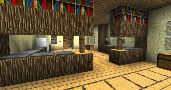 minecraft nice lounge living room designs ideas | Best 10 Minecraft Interior Design | Minecraft | Pinterest ...