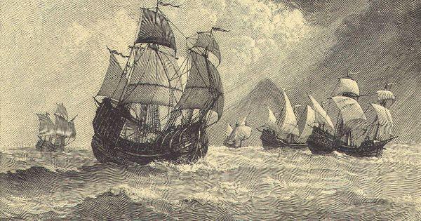 Juan Sebastián Elcano Ferdinand Magellan S Replacement: The Ships That Ferdinand Magellan Took