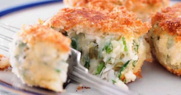 Fish And Potato Cakes Better Homes And Gardens Yahoo 7 Australia Better Homes And Gardens