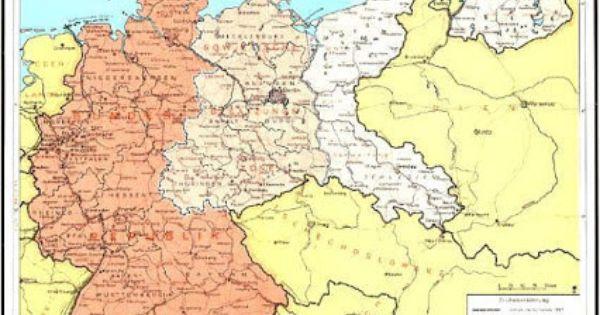 Karte Deutschland In Den Grenzen Von 1937 Landkarte Deutschland