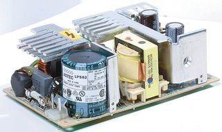 Artesyn Embedded Technologies Lps65 Ac Dc Converter Open Frame 1 O P 60w 2 5a 24v