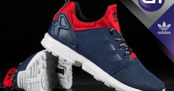 Buty Meskie Adidas Zx Flux Nps Updt Af6352 30 5888665803 Oficjalne Archiwum Allegro Adidas Zx Flux Adidas Zx Adidas