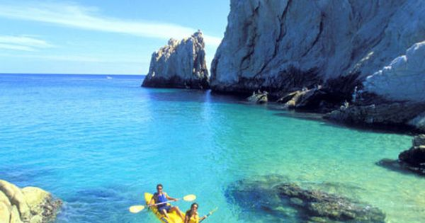 Would love to kayak here. 20 Marvelous Places Around the World