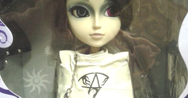 Pullip Dolls Taeyang Maguna Doll Anime Fashion Wizard