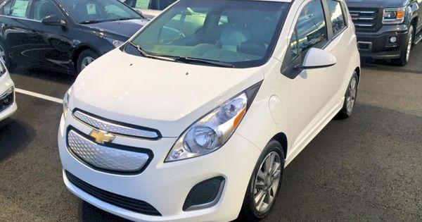 Chevrolet Spark Ev 2016 Essai Complet 0 100km H Interieur Exterieur Et Tests Youtube In 2020 Car Suv Suv Car