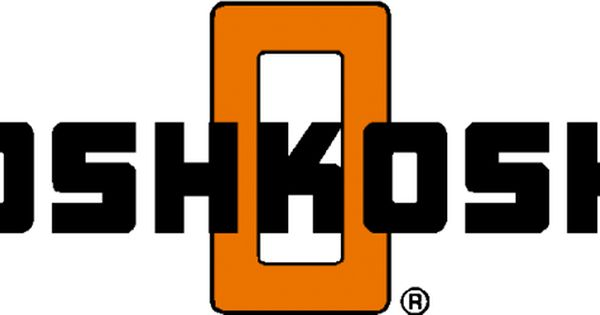 Logo Of Oshkosh Corporation Oshkosh Truck Oshkosh Corporation