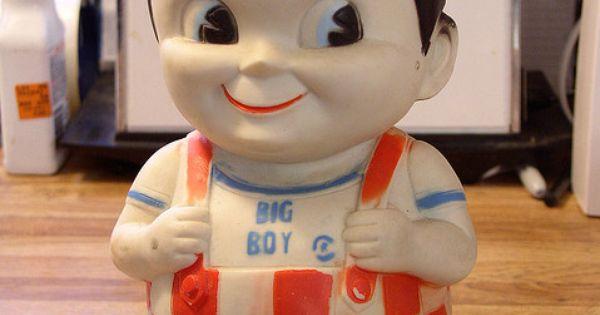 Southeast Big Boys Toys : Kips big boy bank circa s dallas boys and texas