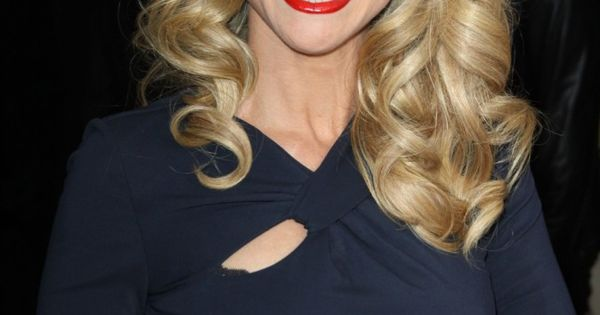 Christie Brinkley Oops Christie Brinkley Une Belle