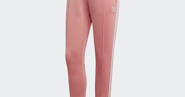 SST Track Pants Pink DH3179 | Clothes, Pants for women, Pants