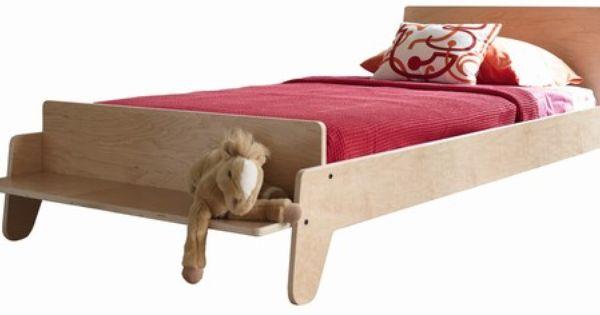 Bb2 Twin Bed From Onestopmodern 1000 Muebles Para Bebe Muebles Ninos Diseno De Muebles