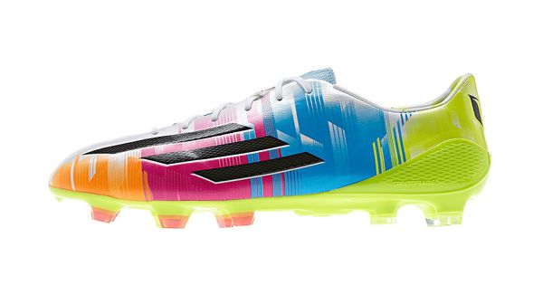 better huge sale better adidas Unveils the F50 adizero TRX FG Messi | Messi cleats, Messi ...