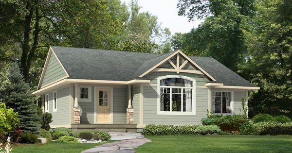 Beaver Homes And Cottages Cottage Exterior Pinterest