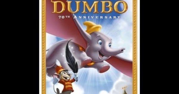 Dumbo Pt Pt Completo Filmes Da Disney Filmes Filmes