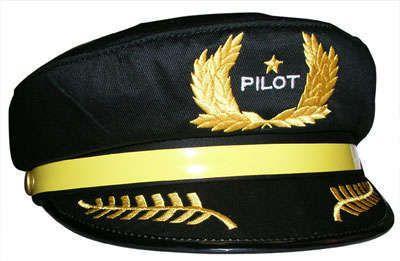 Children S Pilot Hat Pilot Pilot Hat Pilot Shirt Pilot Costume