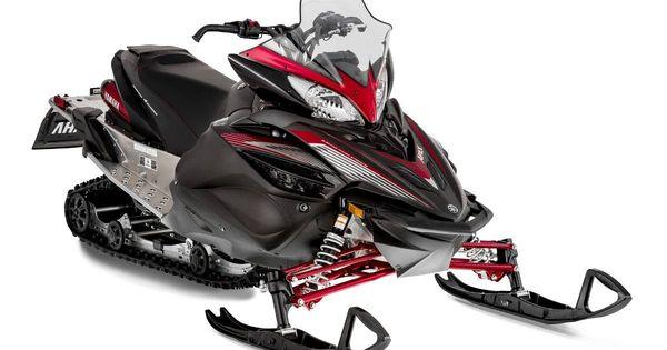 Yamaha Apex X Tx St Boni Motor Sports St Bonifacius Mn