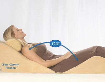 Backmax plus bed wedge pillow i so need this until we get for Bed wedges for sleep apnea
