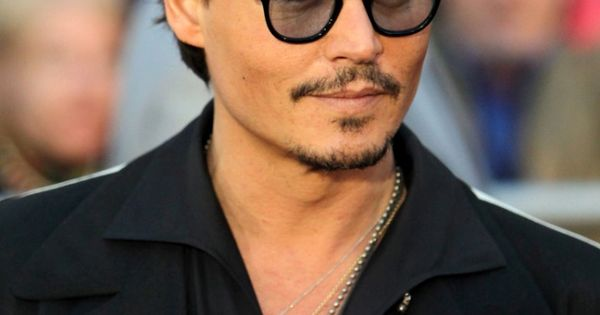 JOHNNY DEPP ...highest paid hollywood actor