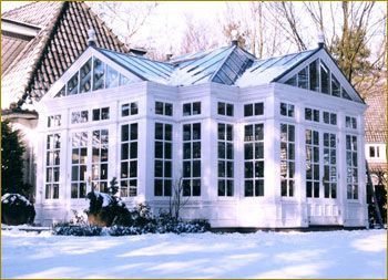 Elegant Garden Room Add An Elegant Hand Built Conservatory To Your Home Garden Room Courtyard Fountains Building