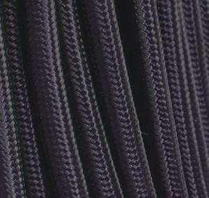 Classique Efficace Et Sobre Le Cable Electrique Textile Tresse Noir Doit Pouvoir Remplacer La Plupart De Vos Fil Fil Electrique Tissu Fil Electrique Textiles