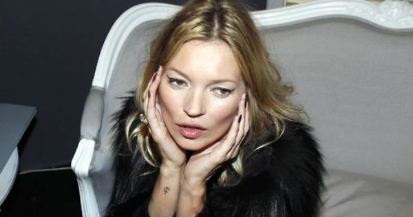 Pulsating Headaches Kate Moss Picture Tattoos Old Style Tattoos