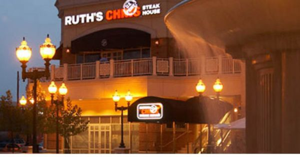 Ruth S Chris Town Center With Images Virginia Beach
