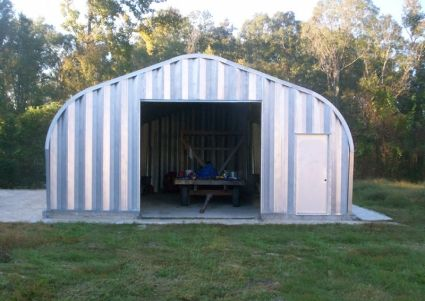 20 X 30 X 12 Metal Garage Storage Building Kit Metal Garage Buildings Metal Buildings Storage Building Kits