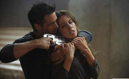 Pin By Nata M22 On Keep Calm And Relax Colinfarrell Movie List Total Recall Couple Photos