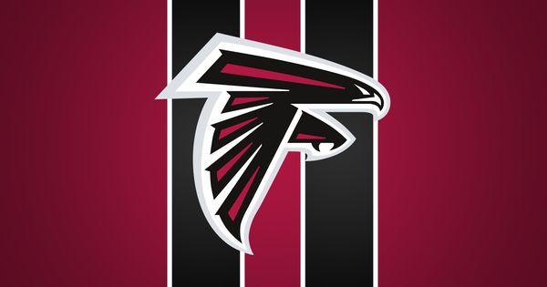 Images Of The Atlanta Falcons Football Logos: Images Of The ATLANTA FALCONS Football Logos